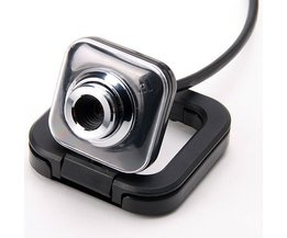 Webcam Avec Microphone USB 16,0 Mega Pixel