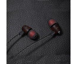 Métal Écouteurs 3.5Mm