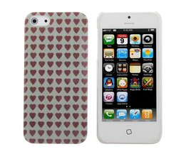 Hard Case Pour IPhone 5