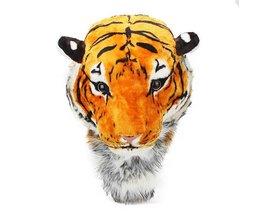 Sac À Dos Avec Tiger Head