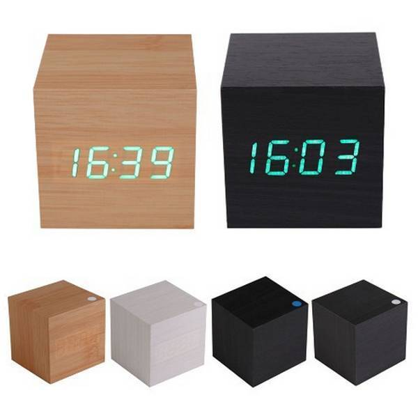 horloge num rique acheter en ligne je myxlshop. Black Bedroom Furniture Sets. Home Design Ideas