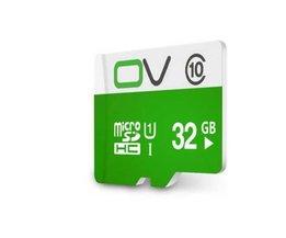 OV Carte Micro SD Jusqu'À 32 Go