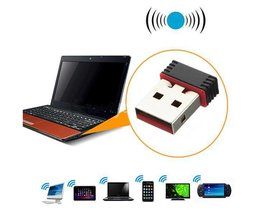 Adaptateur USB Wifi