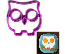 Bakring Owl