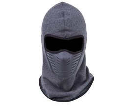 Ski Fleece Mask