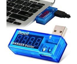 USB Multimètre Numérique