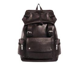 Unisexe Student Backpack
