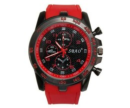 Montre Homme Analog