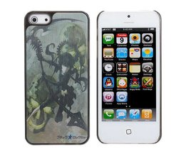 3D Cover Iphone 5