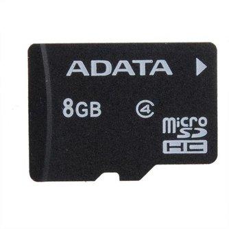 ADATA 8GB Carte Mémoire Pour Apple