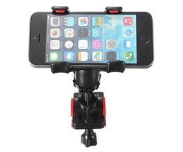 Rotation Holder IPhone Pour Vélo