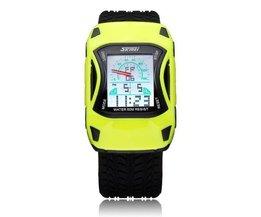 Garçons LED Watch