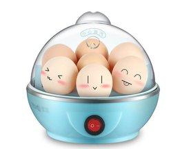 Chaudière Egg Électrique