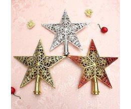 Noël Pic Arbre Étoile