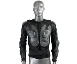 Protection Moto Jacket