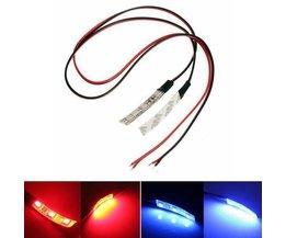 Strips LED Pour Votre Moto