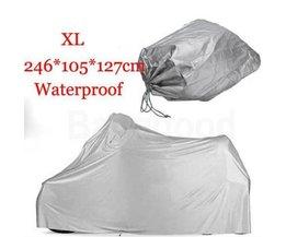 Waterproof Motorcycle Cover XL