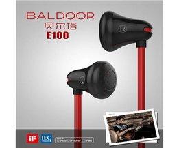 Oreilles Baldoor In-Ear E100
