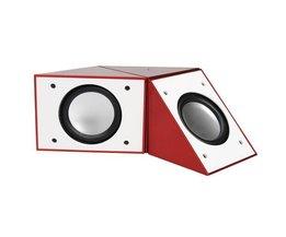 Magic Cube Bluetooth Mini Haut-Parleur