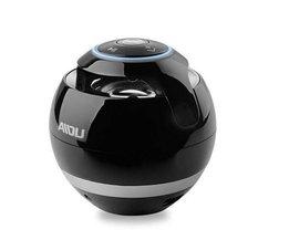 Aidu AY800 Haut-Parleur Sans Fil Avec Bluetooth