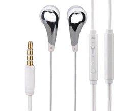 JTX FTX-F801 Super Bass Earplugs In-Ear