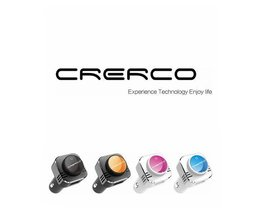 CRERCO C100 Headset Chargeur Pour Voiture