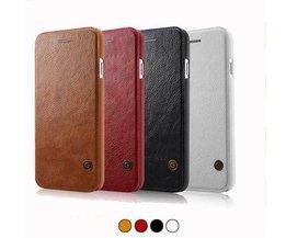 G Case De Luxe De Porte-Monnaie Pour IPhone 6
