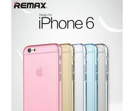 Remax Hyalin Etui Souple Pour IPhone 6