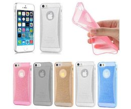 Housse En TPU Transparent Pour IPhone 6