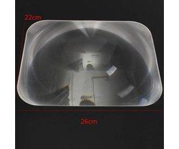 Large Mirror Angle Pour Le Coin Aveugle