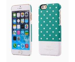 Kajsa Case Avec Dots Pour IPhone 6