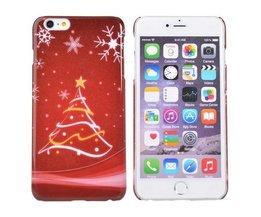 Cas De Noël Pour IPhone 6 Plus