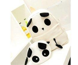 Panda Backpack Case Panda