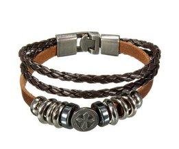 Punk Unisex Bracelet
