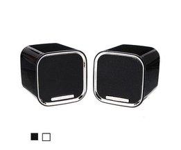 Yayusi Haut-Parleurs USB A508