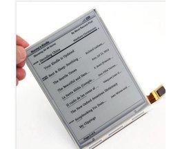 Écran LCD De Remplacement Pour E-Readers