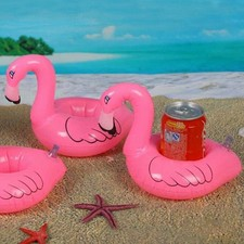 Gonflable Flamingo