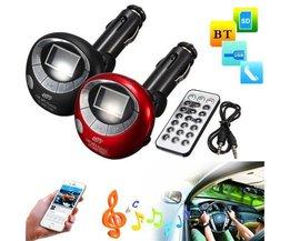 Transmetteur FM Bluetooth