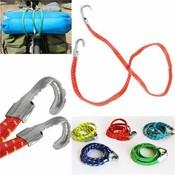 Corde Élastique Avec Crochet