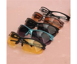 Sporting Cycliste Lunettes