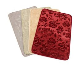 Luxury Bath Mats 40X60Cm Anti-Skid
