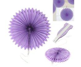 Paper Range Flower