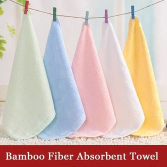 Lingettes Bamboo