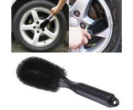 Brush Roues