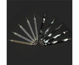 Dotting Pen (5 Pieces)