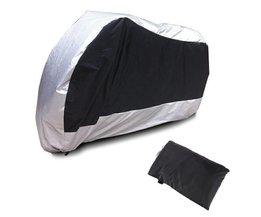 Résistant Aux UV Motorcycle Cover