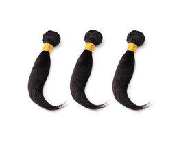 Extensions De Cheveux Raides