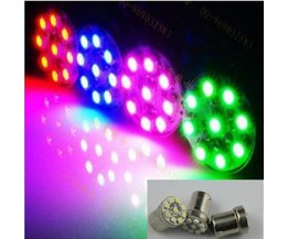 Moto LED Indicateur 9 SMD