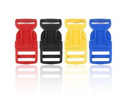 Buckles Pour Backpack