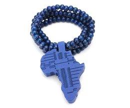 Collier Afrique